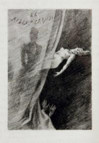 BARBEY D'AUREVILLY, Jules (1808-1889). Les Diaboliques. Paris: Jacob pour Dentu, 1874.