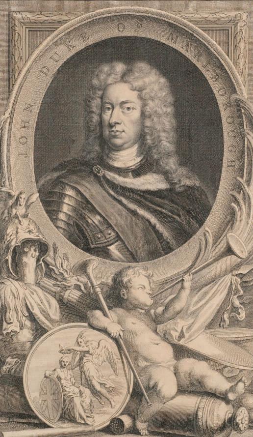 JACOBUS HOUBRACKEN (1698-1780)