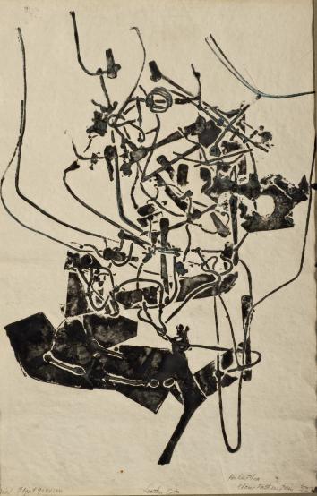 CLAIRE FALKENSTEIN (1908-1998)