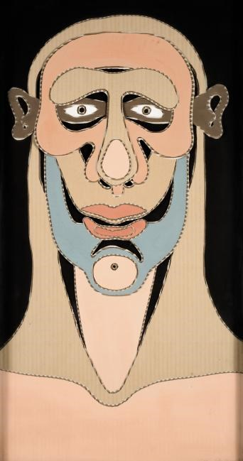 KOSTA ALEX (1925-2005)