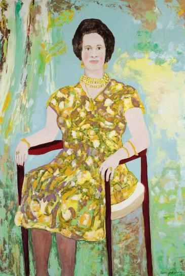 BEAUFORD DELANEY (1901-1979)