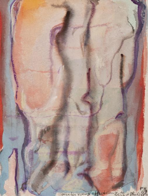 PHILIPPE HOSIASSON (1898-1978)