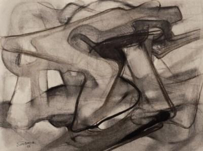 JACQUES ZWOBADA (1900-1967)