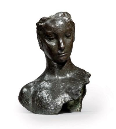 EMILE-ANTOINE BOURDELLE (1861-
