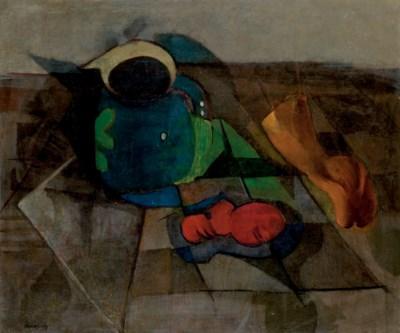 FRANSCISCO BORES (1898-1972)