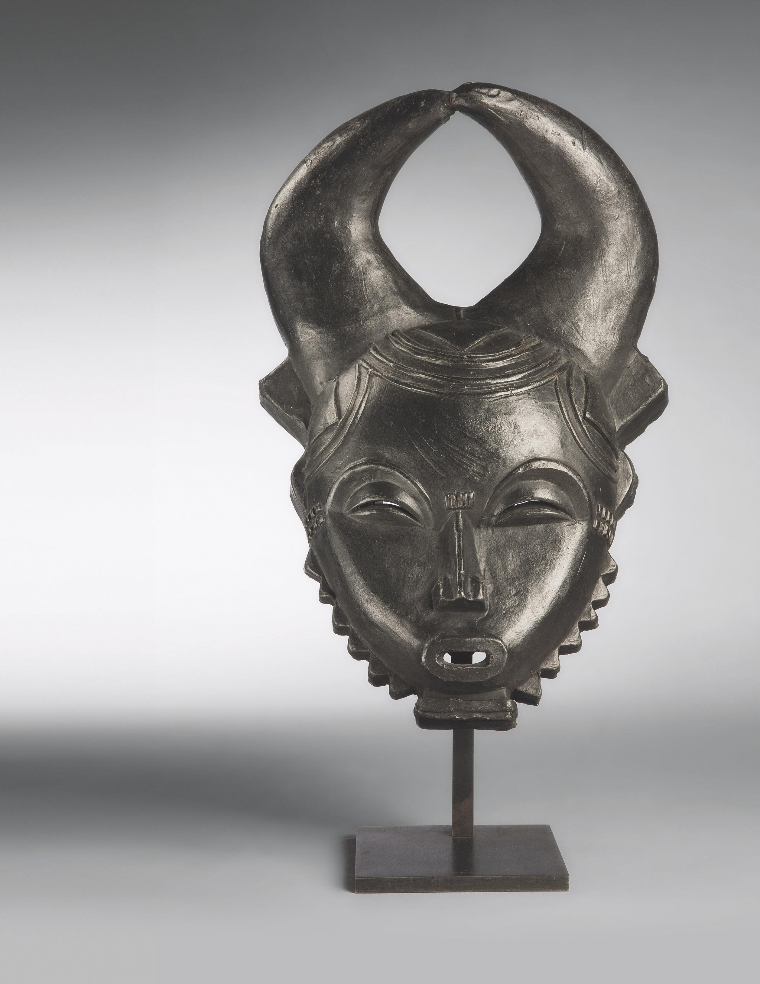 RENE BUTHAUD (1886-1986)