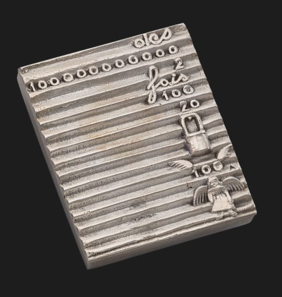 LINE VAUTRIN (1913-1997)