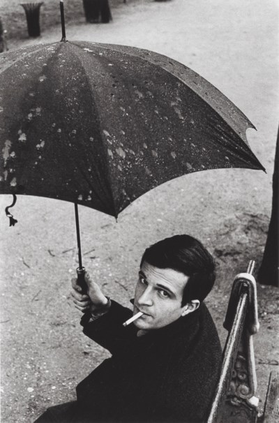 JEANLOUP SIEFF (1933-2000)
