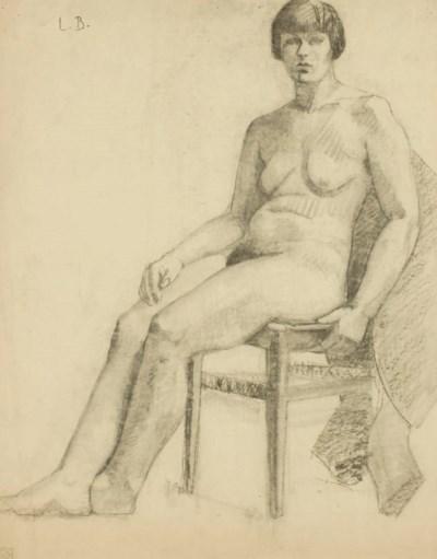 LOUISE BOURGEOIS (NEE EN 1911)
