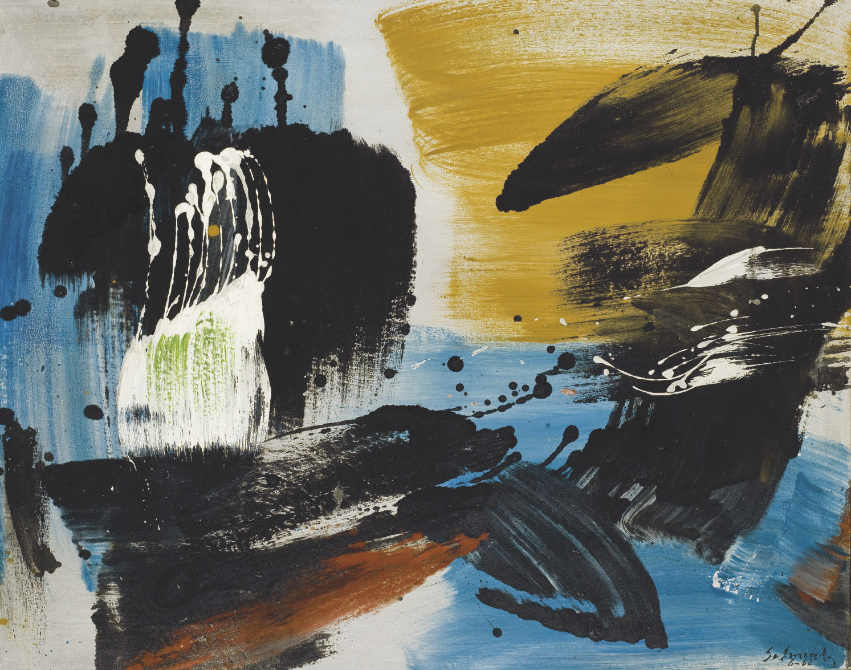 Peinture No. 19