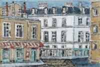 Case al Marché St. Honoré