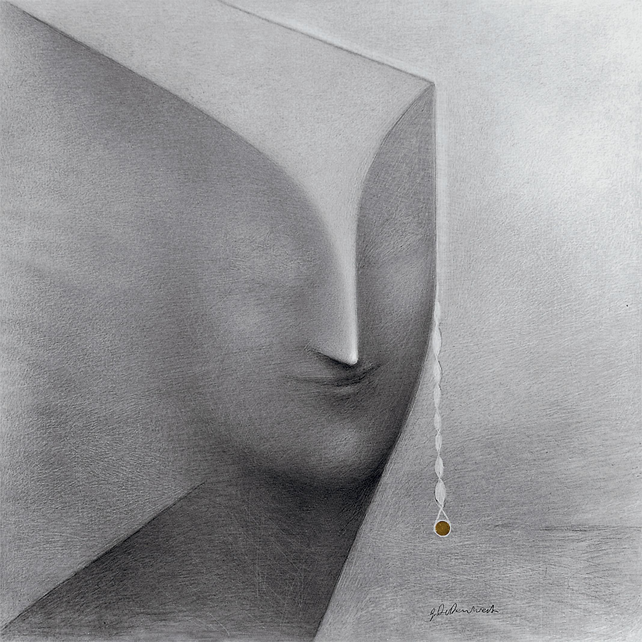 Gino De Dominicis (1947-1998)