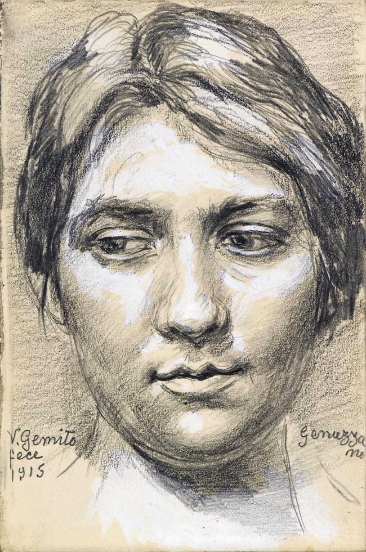 Vincenzo Gemito (Napoli 1852-1