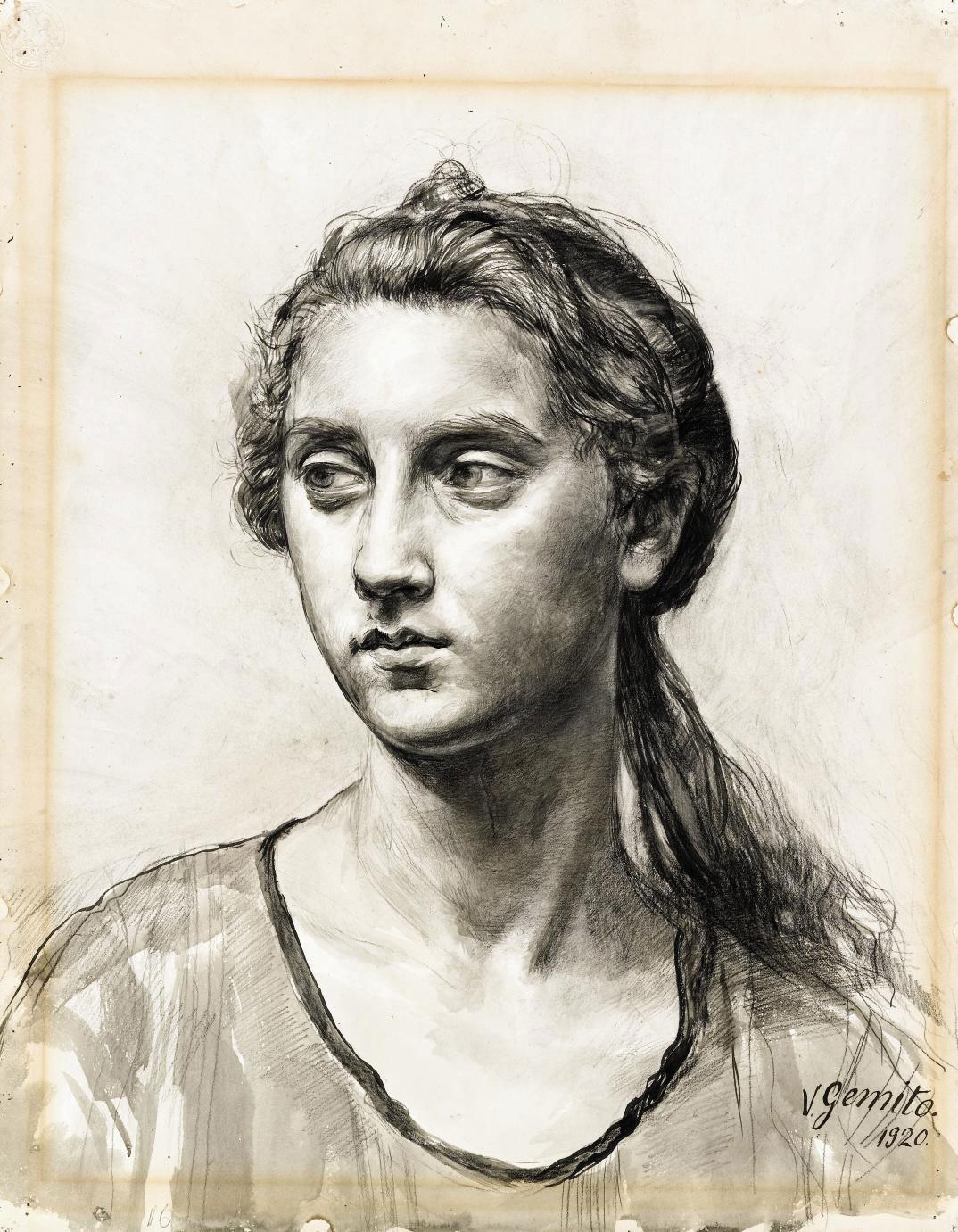 Ritratto della figlia