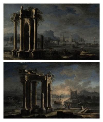 Gennaro Greco (Napoli 1665-171