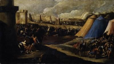 Scuola Napoletana del secolo X
