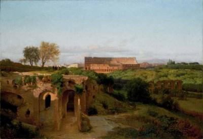 Pio Joris (Roma 1843-1921)