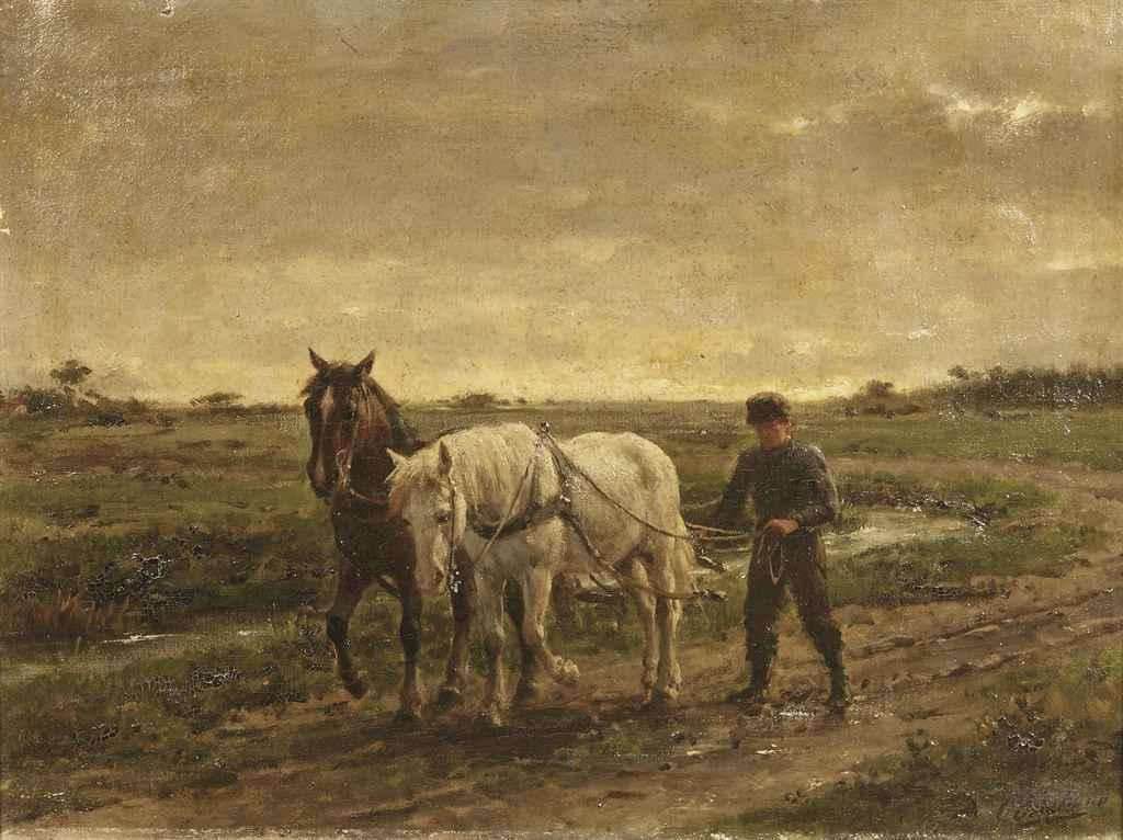 Otto Eerelman (1839-1926)
