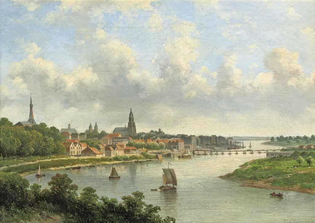 Johannes Jacobus Antonius Hilv