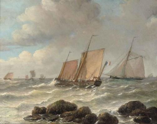 Louis Meijer (1809-1866)