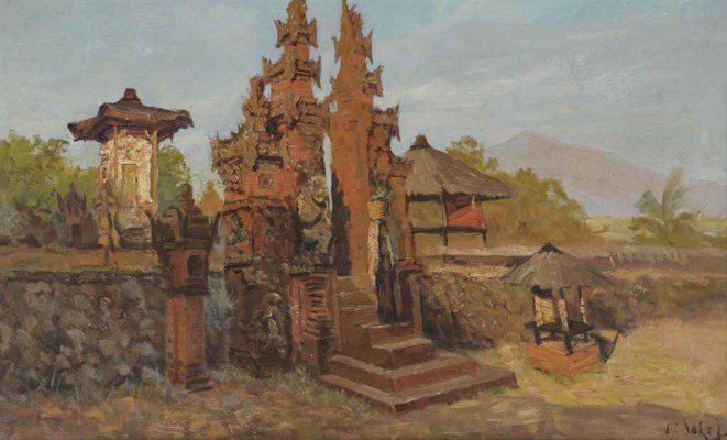 Carel Lodewijk Dake (1886-1946