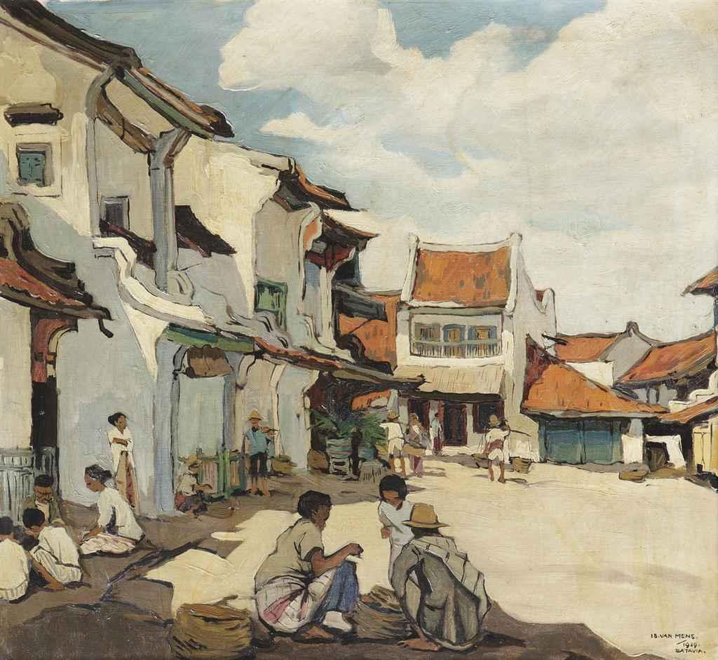 Isidorius Maria Cornelis van M