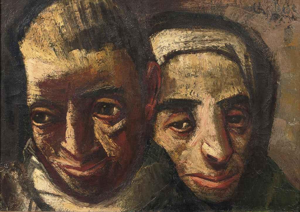 De Vervolgden: the persecuted