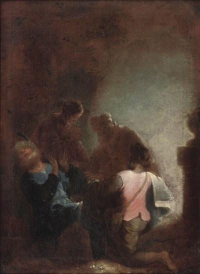 Johann Zick (Lachen 1702-1762