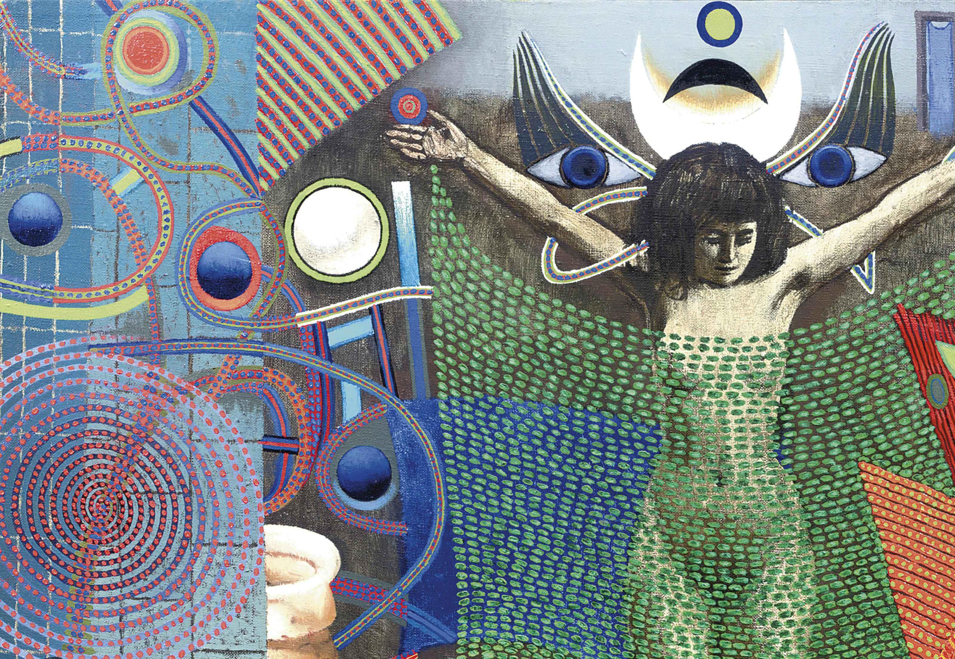 Labyrinthe et danse