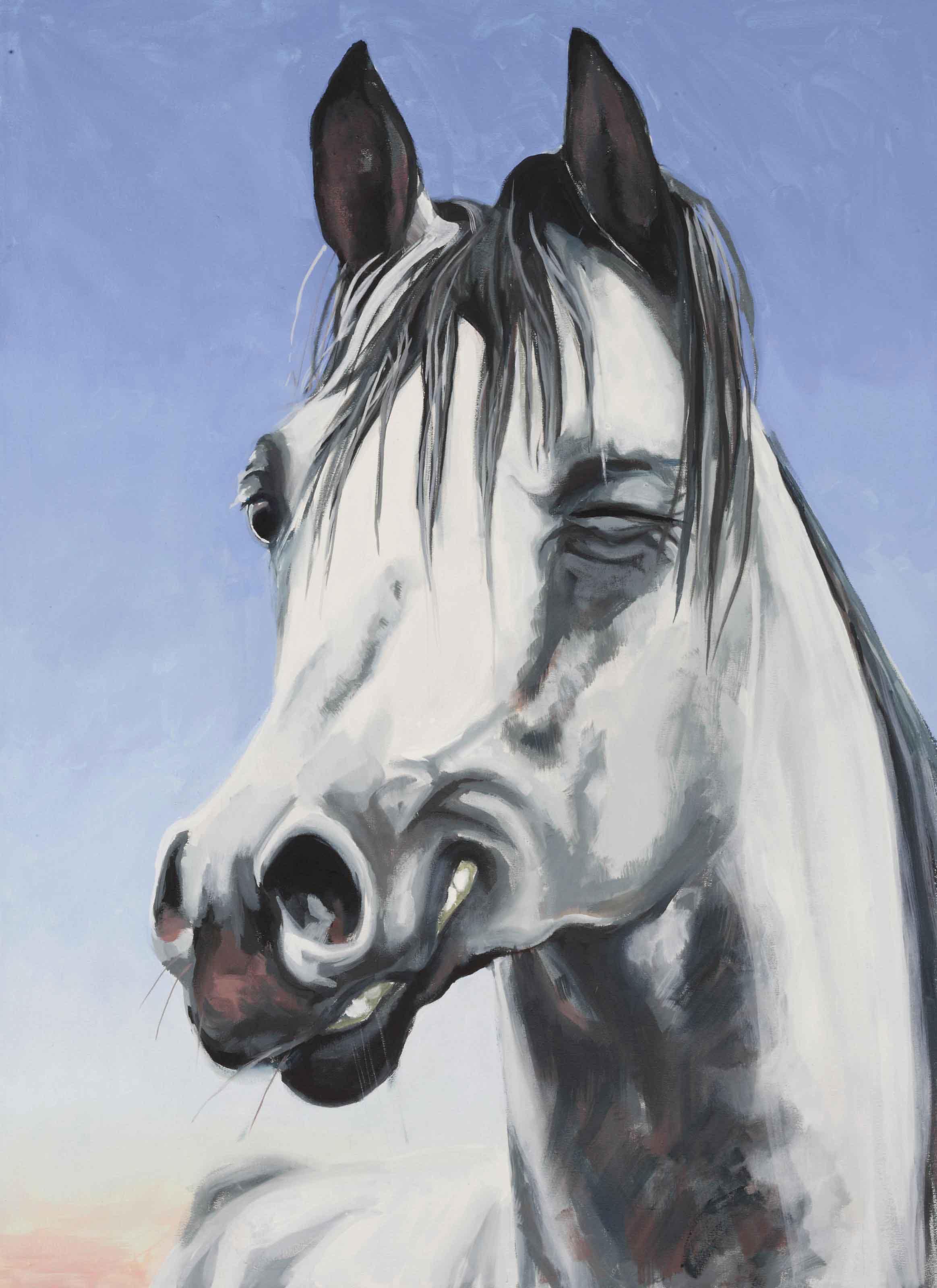 Horse (Calendar series)