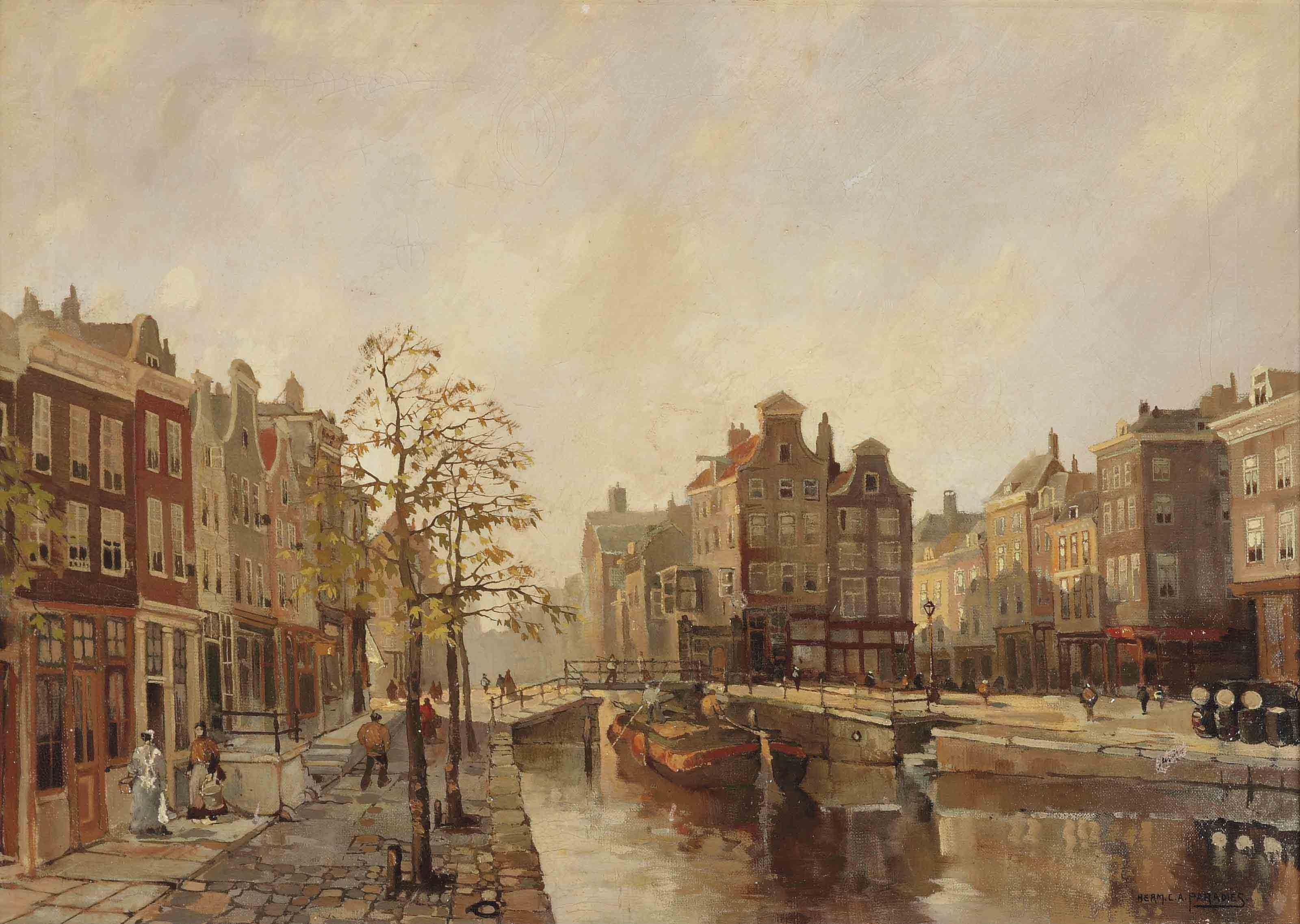 Het Haagse Veer, Rotterdam