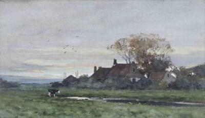 Chris van der Windt (1877-1952