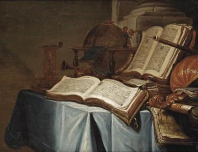 Jan Vermeulen (active 1638-167