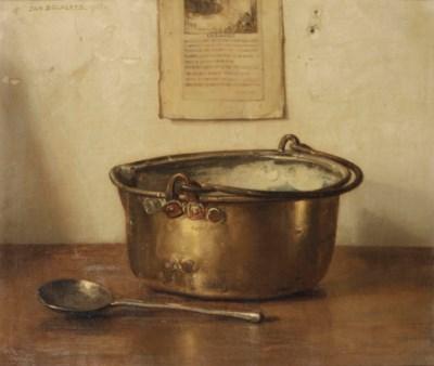 Jan Bogaerts (1878-1962)
