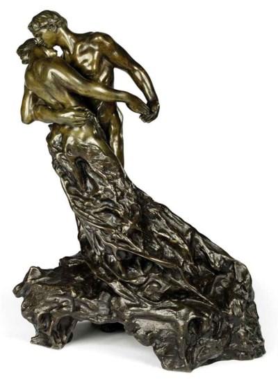 Camille Claudel (1856-1943)