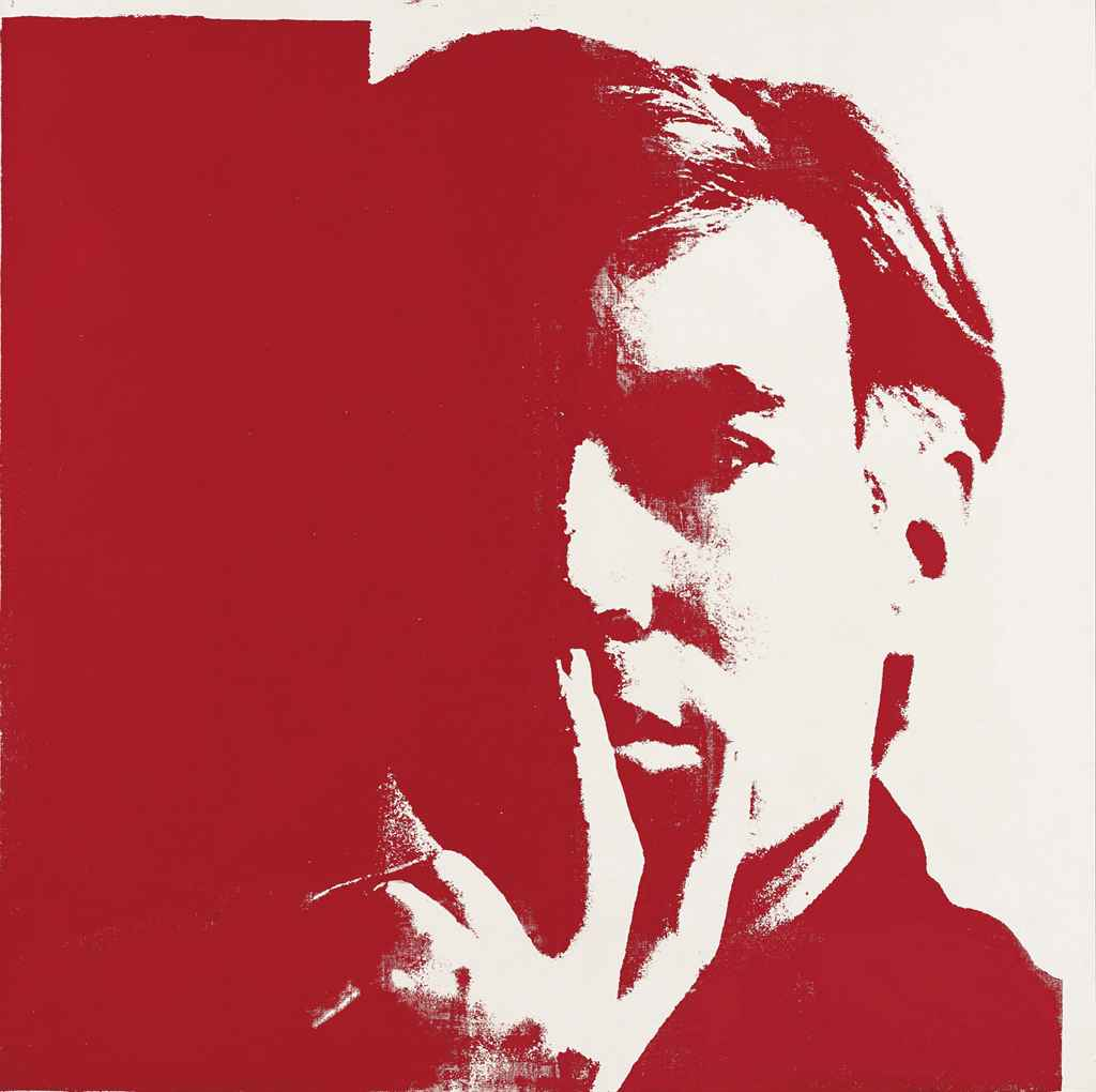 5a74d70be2bde Andy Warhol (1928-1987) | Self-Portrait | 1960s, Paintings | Christie's