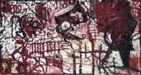 Das Bildnis des Dr. Fu Manchu im Namen der Ordensburg Commodyssys (The Portrait of Dr. Fu Manchu in the Name of Ordensburg Commodyssys)