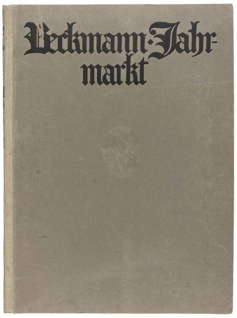 Jahrmarkt (Hofmaier 191-200)