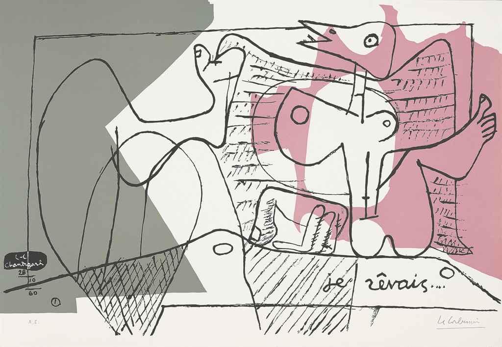 Le Corbusier (1887-1965)
