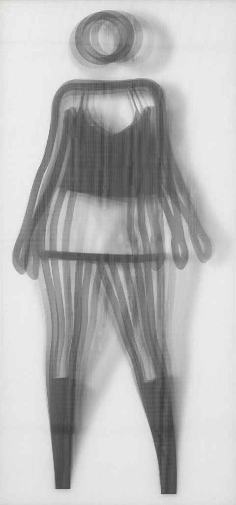 Julian Opie (b. 1958)