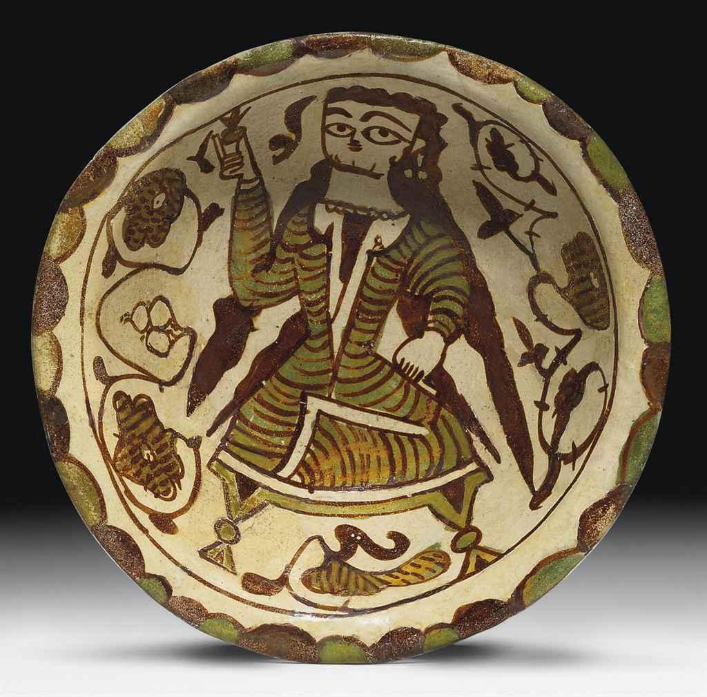 Картинки по запросу lustre bowls from Abbasid Iraq
