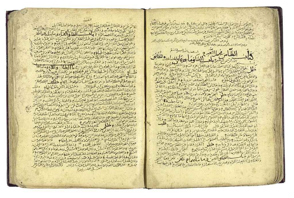 ABU'L HUSAYN AHMAD IBN FARIS I