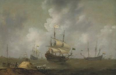 Dutch School, circa 1640