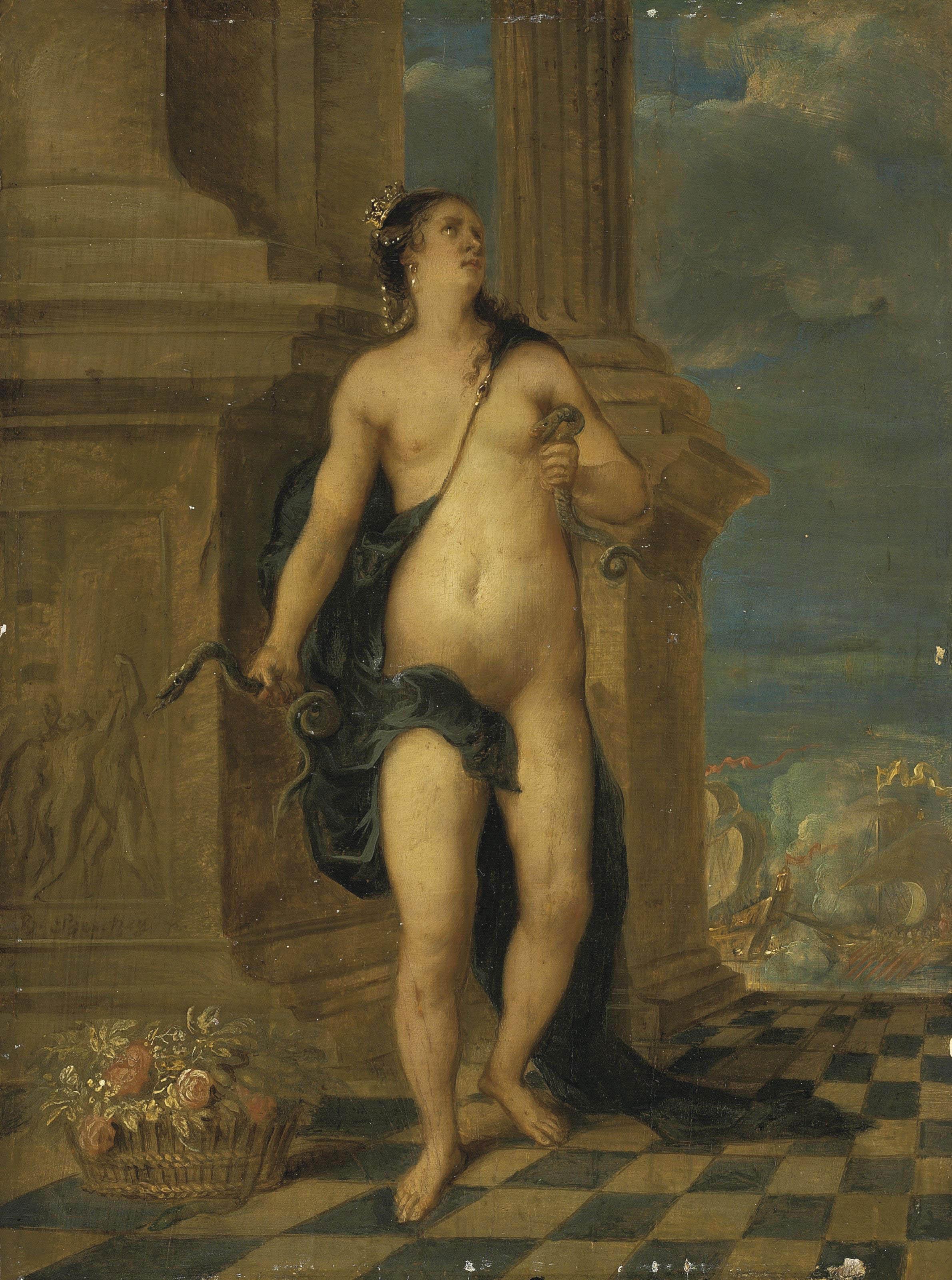 Balthasar Beschey (Antwerp 170