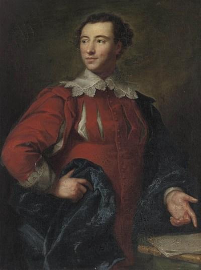 Anton Raphael Mengs (Aussig 17