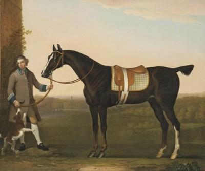 James Seymour (London 1702-175