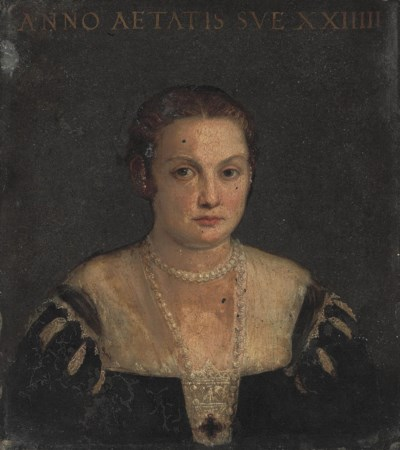 School of Verona, late 16th Ce