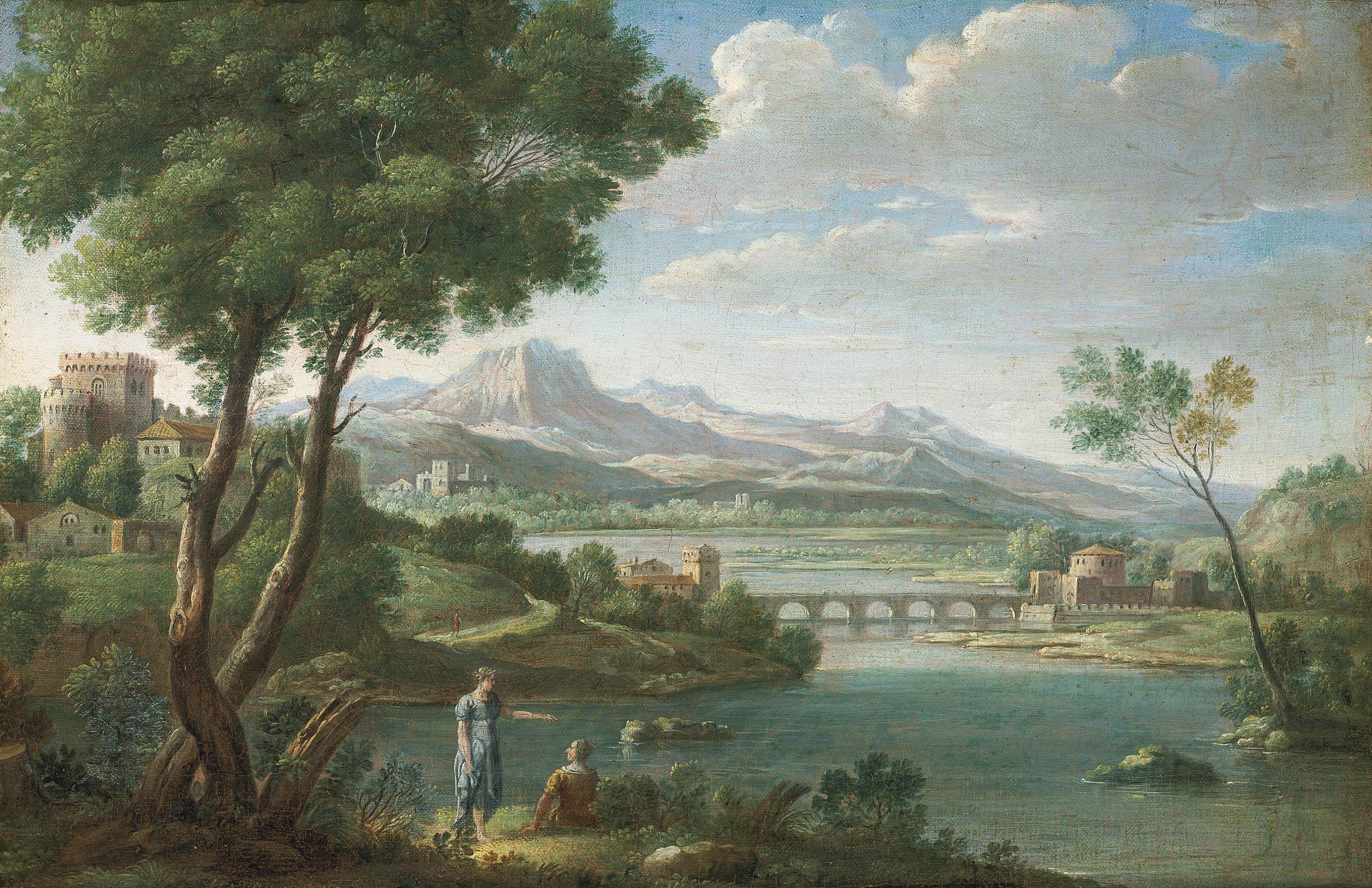 Hendrick Frans van Lint (Antwe
