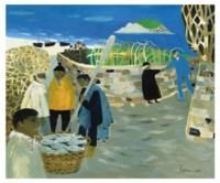Irish Fishermen