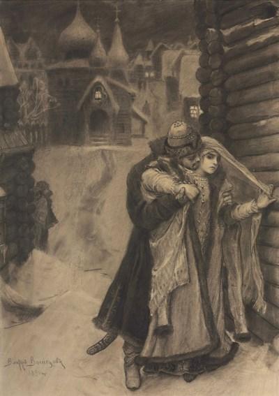 VIKTOR VASNETSOV (1848-1926)